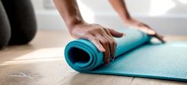 El aporte del yoga al bienestar y la búsqueda del embarazo