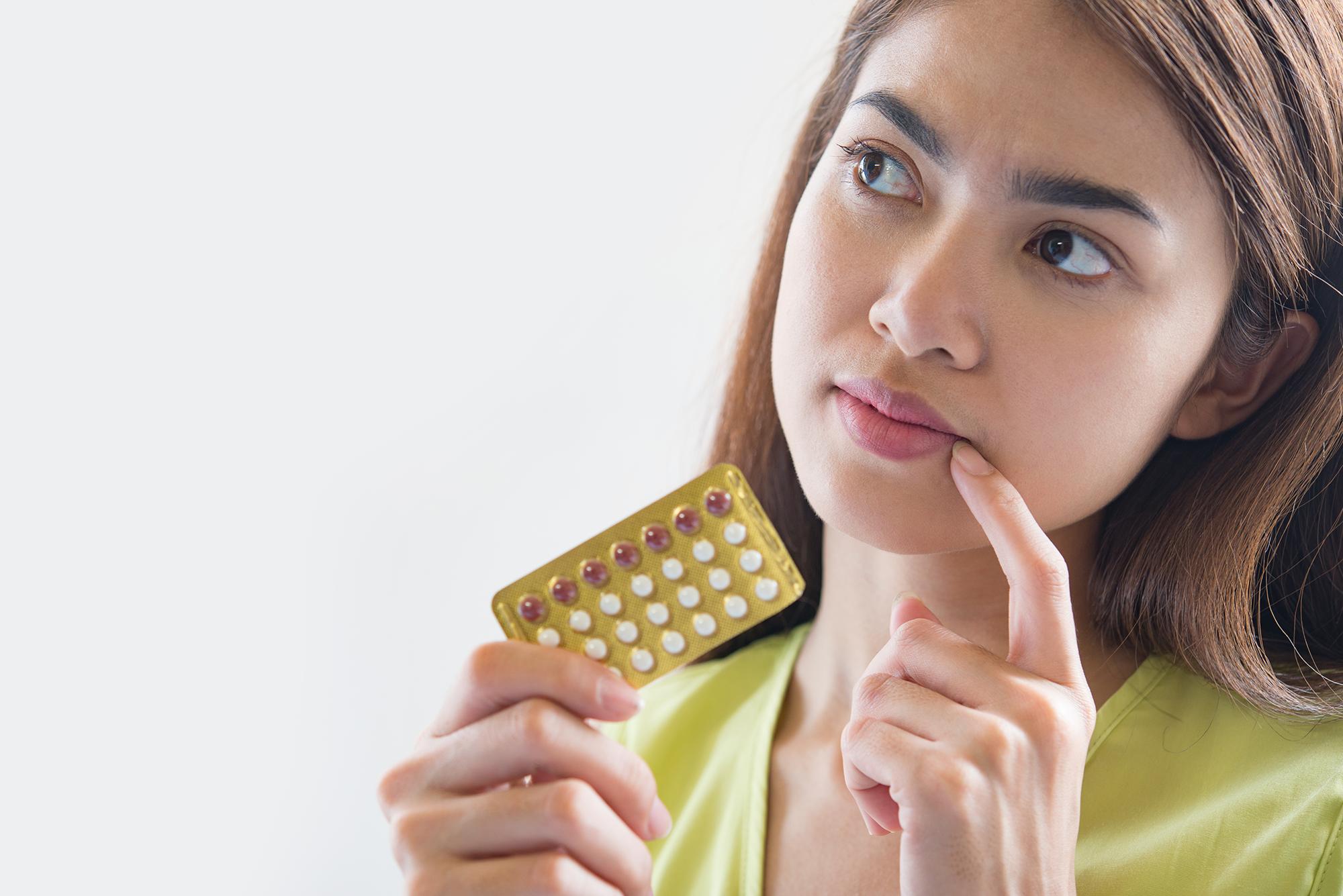 Anticoncepción vs pastilla del día después