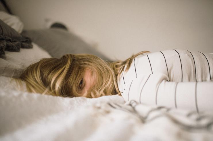 """""""La influencia del estrés sobre el éxito de los diferentes tratamientos de reproducción asistida."""""""