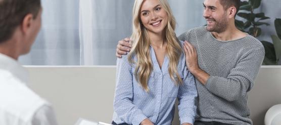 Charla las emociones y el counseling en infertilidad