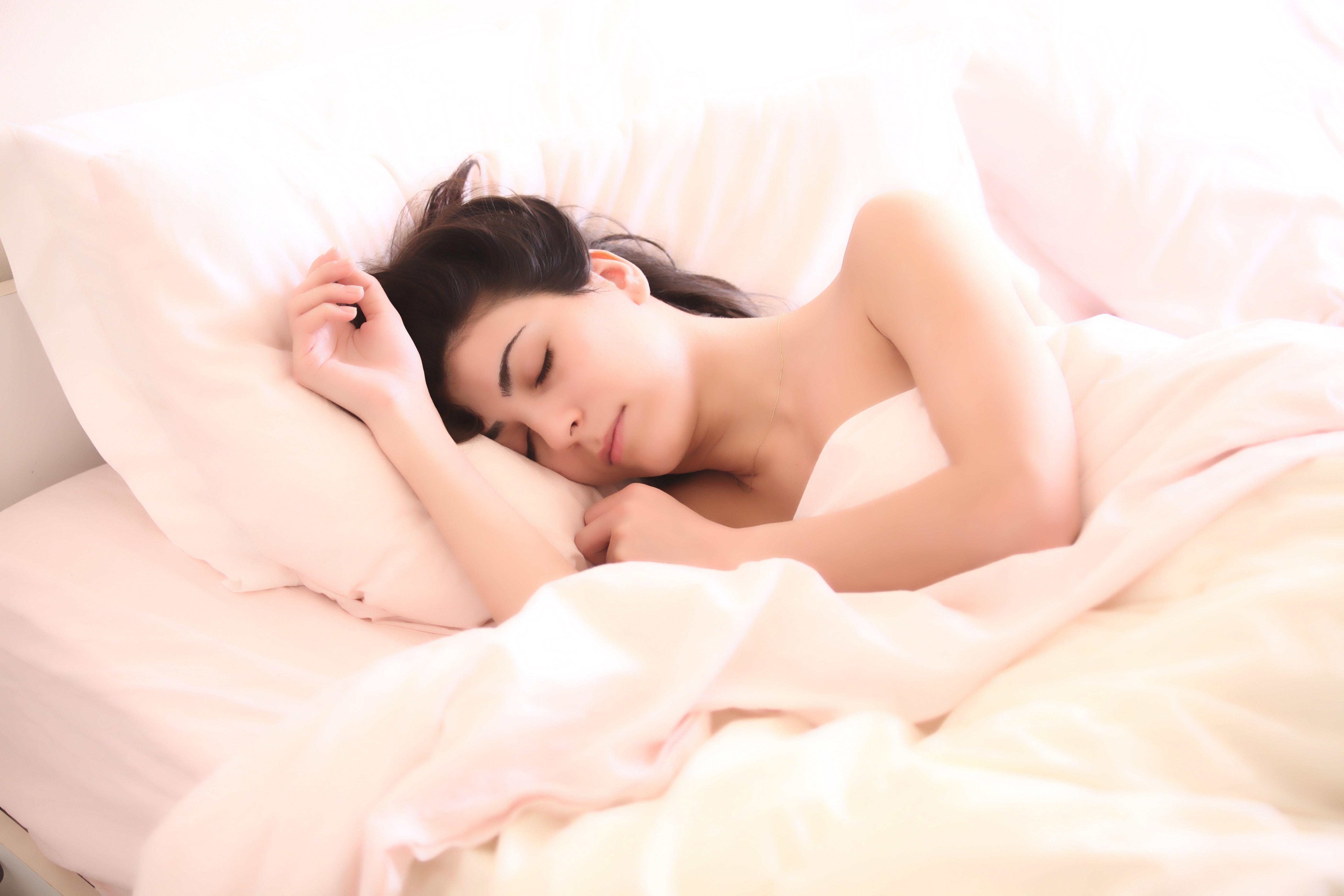 Sueño: su importancia en la fertilidad