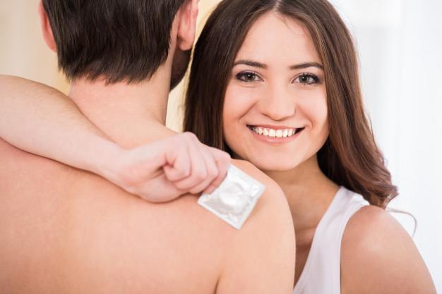 Apenas el 14,5% de los argentinos usa preservativo durante sus relaciones sexuales
