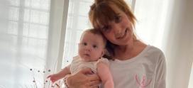 El deseo de querer ser mamá en pleno diagnóstico de cáncer de mama