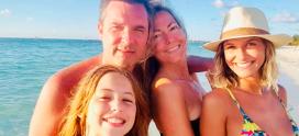 """El cáncer, en primera persona """"Me pude dar el lujo de curarme, volver a ser padre y rearmar una familia"""""""