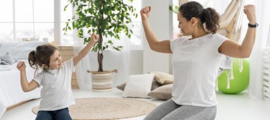 La actividad Física y la Salud Reproductiva