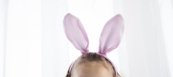 El origen del conejo y los huevos de Pascua y su relación con la Fertilidad