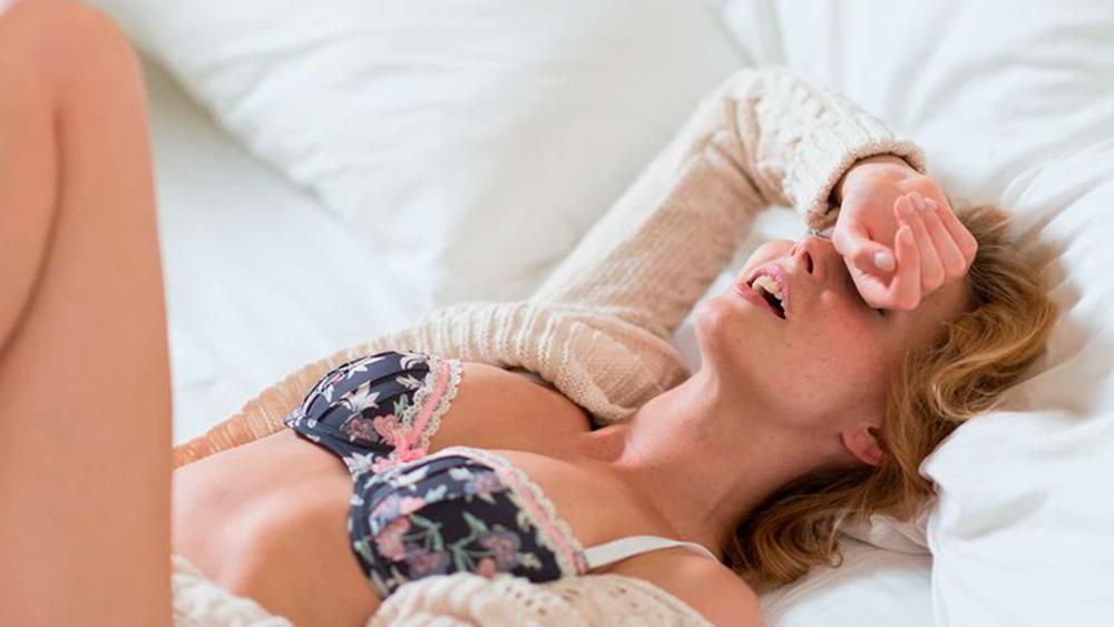 ¿Qué sucede en el cerebro de las mujeres durante el orgasmo?