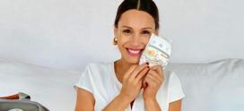 Tiene 43 años Pampita, otra vez mamá: cómo es el embarazo después de los 40